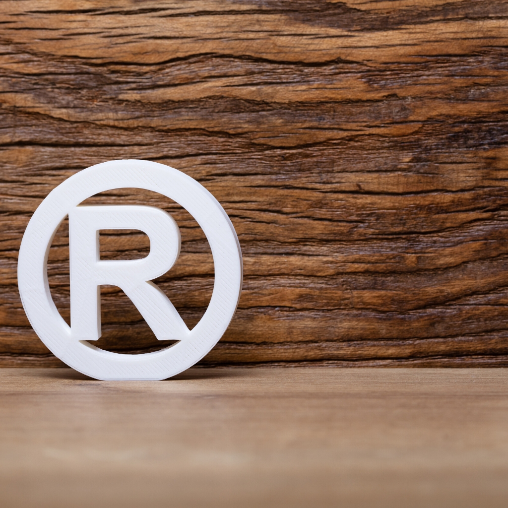 Trademark Registration 2